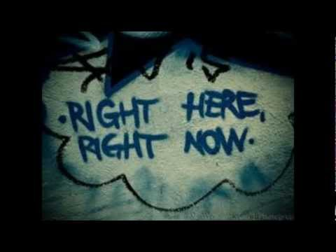 Fatboy Slim - You've come along way, baby - Right Here, Right Now   [Official]