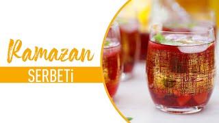 Ramazan Şerbeti Nasıl Yapılır? I Şerbet Tarifi