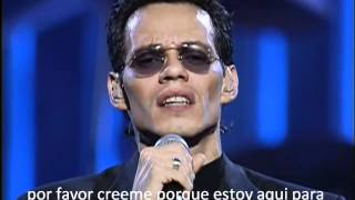 Watch Marc Anthony Don
