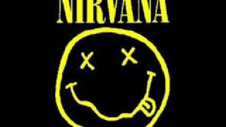 Watch Nirvana Half The Man I Used To Be video