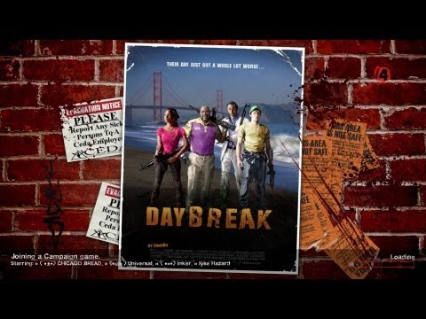 Left 4 Dead 2: Day Break