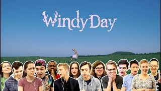 Download Lagu Classical Musicians React: Oh My Girl 'Windy Day' Gratis STAFABAND