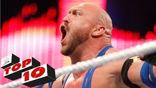 Top 10 WWE Raw Moments: April 20, 2015