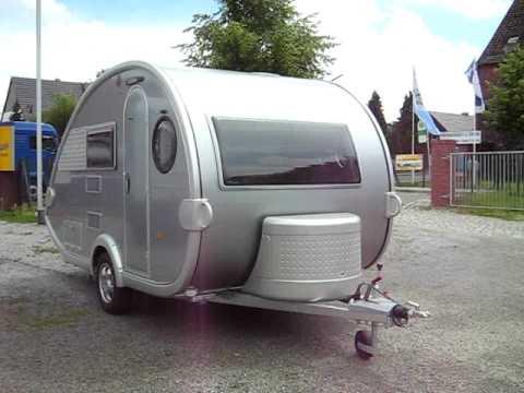 Tab / T@b L 400 TD von Tabbert   Wohnwagen / Caravan
