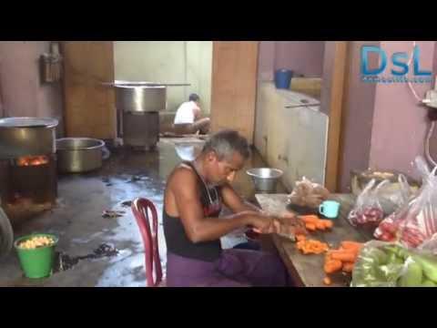 Burmese Kitchen (Myanmar - Yangon)