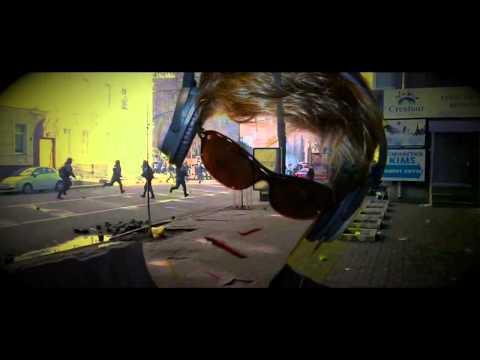 Supermonkey Death Grip - O wolność do nieba (Head Above the Water)