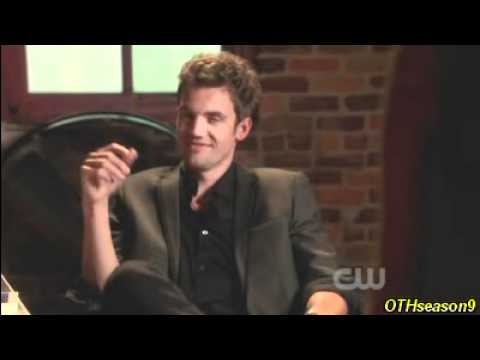 Chris Keller and Alex Crappy song 9x01One Tree Hill