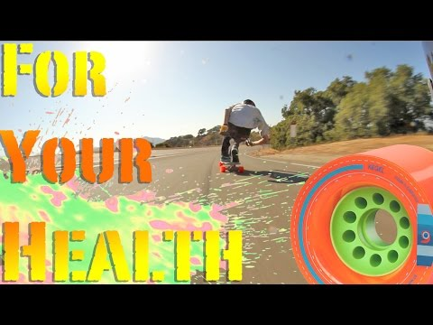 Orangatang Wheels | For Your Health