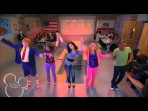 High School Miserable - Sonny With A Chance (Sunny Entre Estrelas)