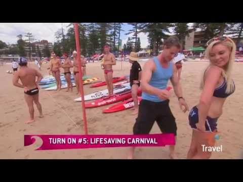 Bridget's Turn Ons In Australia video