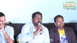 Chennai 2 Singapore Movie Audio Drive Launch