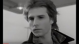 Watch John Waite Restless Heart video