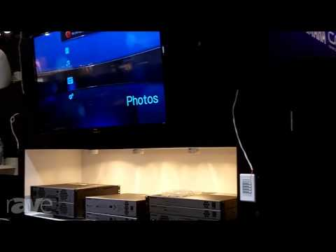 InfoComm 2013: Yamaha Commercial Audio Introduces its Commercial Installs Series of Products