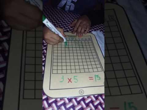 La Tablet  De Multiplicar /Aprendiendo  Jugando