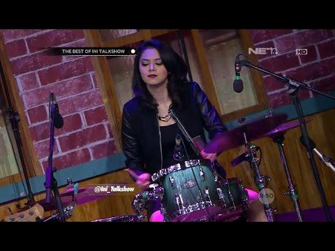 download lagu The Best Of Ini Talk Show - Para Drummer Unjuk Kehebatan Di ITS gratis