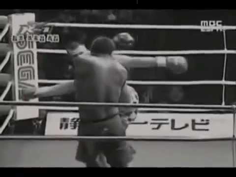BEST!!! Красивый Сильный удар Маваши...mp4...Жестокий ринг...