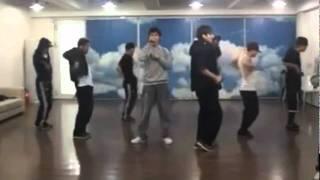 Watch Dbsk Before U Go video