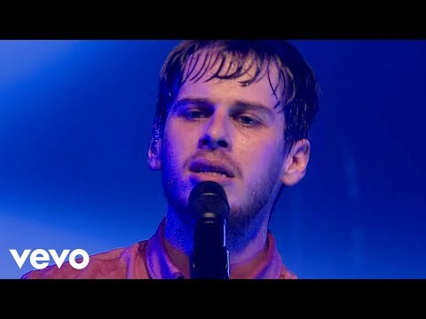 Foster The People - Helena Beat (Live @ New York)