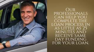 Can I Get Cash for Car Title Loans in Fort Lauderdale | Auto Loan Store