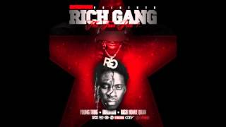 Young Thug - Imma Ride