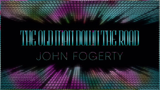 Watch John Fogerty The Old Man Down The Road video
