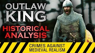 Download Lagu Outlaw King, historical analysis review: CRIMES AGAINST MEDIEVAL REALISM Gratis STAFABAND