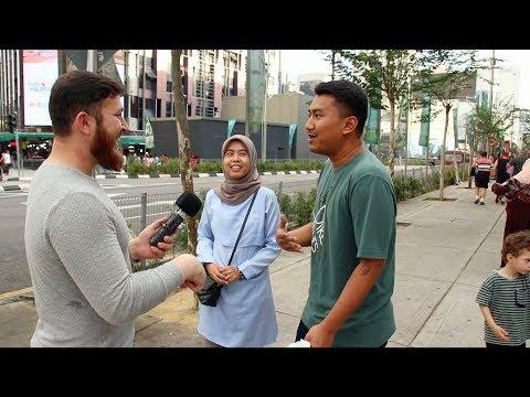 Kuala Lumpur Malaysia  on Islam