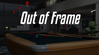 [Payday 2] Wish - Out of Frame | Shatter Heists (Solo Stealth)