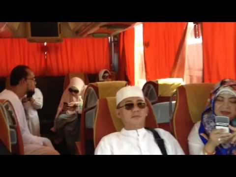 Video umroh executive
