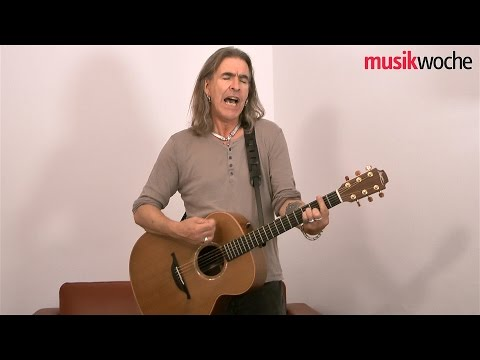 New Model Army - Winter (Live)