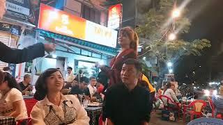 Sinh nhật Thảo Tri Kỷ 18-2-2019 clip bởi Nam Xe Ôm