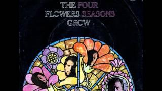 The Four Seasons - Watch The Flowers Grow