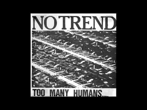 No Trend - Reality Breakdown