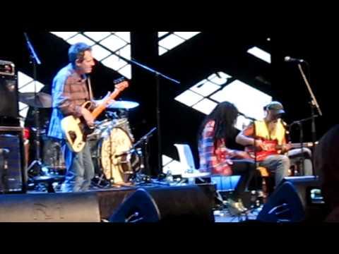 Seasick Steve, Jack White, John Paul Jones, Alison Mosshart iTunes Festival 2011