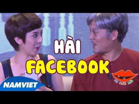 Tiểu Phẩm Hài Facebook - Live Show Cười Cùng Long Đẹp Trai - Xem Sẽ Cười, Cười Sẽ Nhớ thumbnail