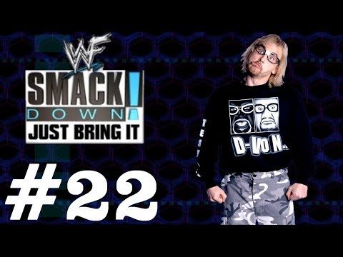 WWF Smackdown! Just Bring it: Story Mode #22 Spike Dudley thumbnail