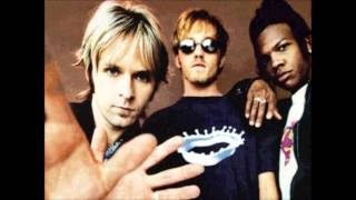 Watch Dc Talk The Hardway video