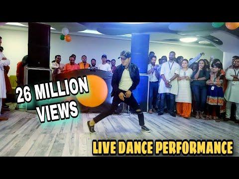 Download Lagu  Best Hiphop Dance  On Dilbar Dilbar / Ishare Tere Song || Deepak Devrani Mp3 Free