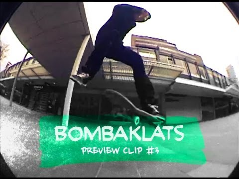 BOMBAKLATS PREVIEW CLIPS # 3