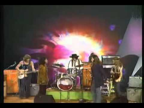 Jefferson Airplane - We Can Be Together (live 1970) - YouTube