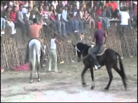 Choky vs Pixanito en Kantunil 2010