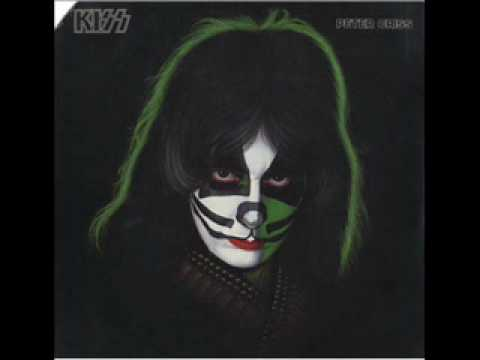 Kiss - I Cant Stop The Rain