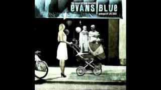 Watch Evans Blue The Pursuit video