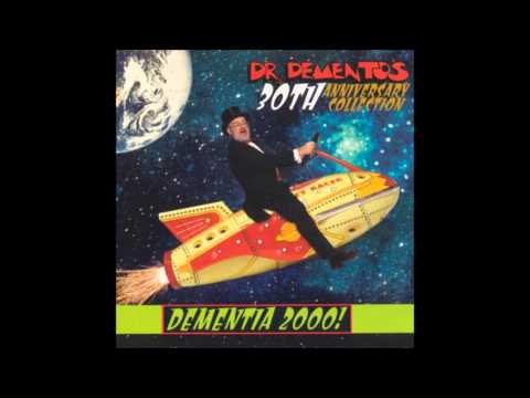 Stress  Jims Big Ego Dr Dementos 30th Anniversary Collection: Dementia 2000
