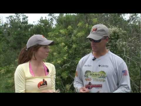 Everglades Fishing with Big City Fishing for