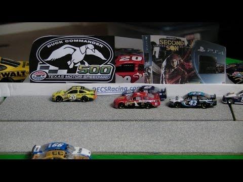 NASCAR DECS Season 4 Race 7 - Richmond