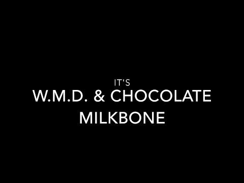 Milkbone and W.M.D. - Bone Gone (Music Vid)