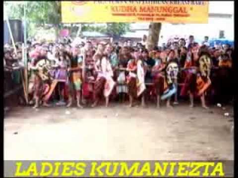 Jathilan Putri Kudho Manunggal Cebongan video