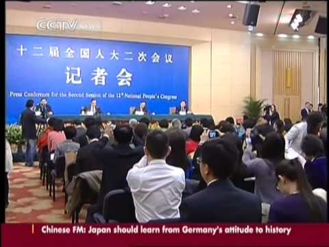 Chinese FM Wang Yi: China more confident and active in world affairs