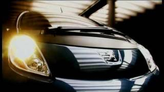 Salone di Ginevra: Peugeot ION